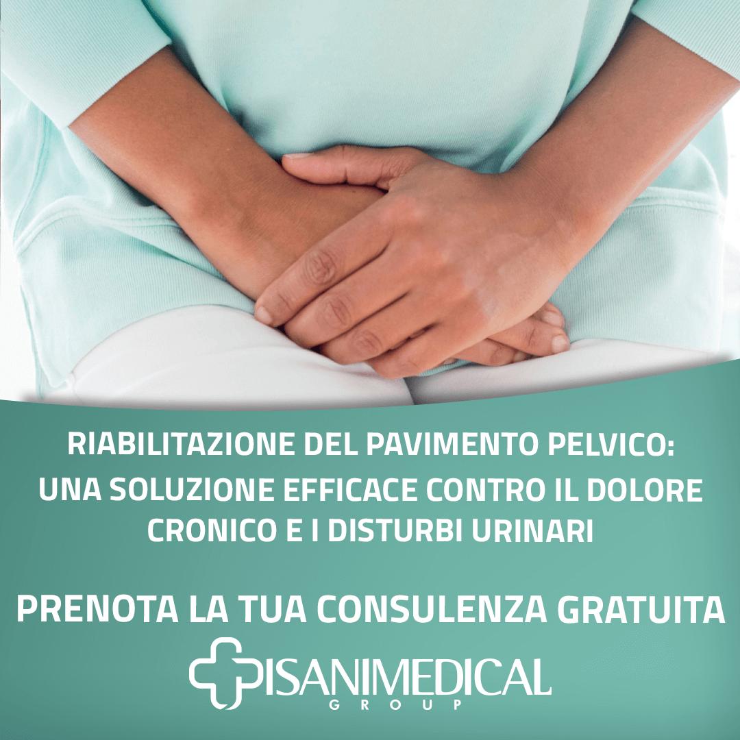 Pisani Medical Group - Riabilitazione Pavimento Pelvico