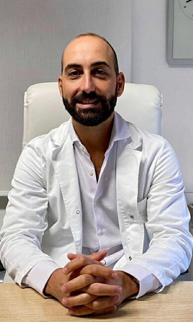 Dott. Benito Chifalo | Pisani Medical Group