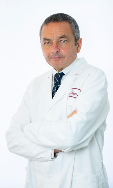 Dott. Giuseppe Pisani | Pisani Medical Group