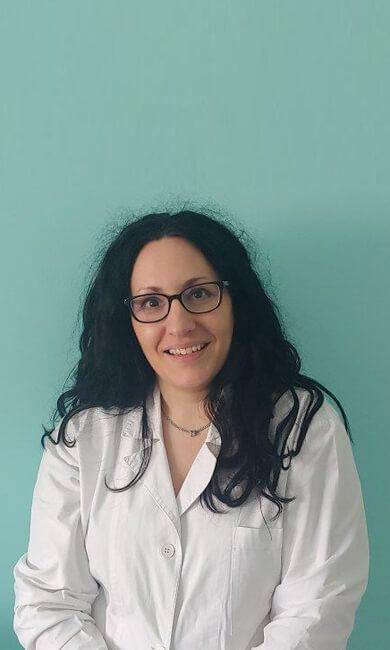 Dott.ssa Talia Capozzolo | Pisani Medical Group